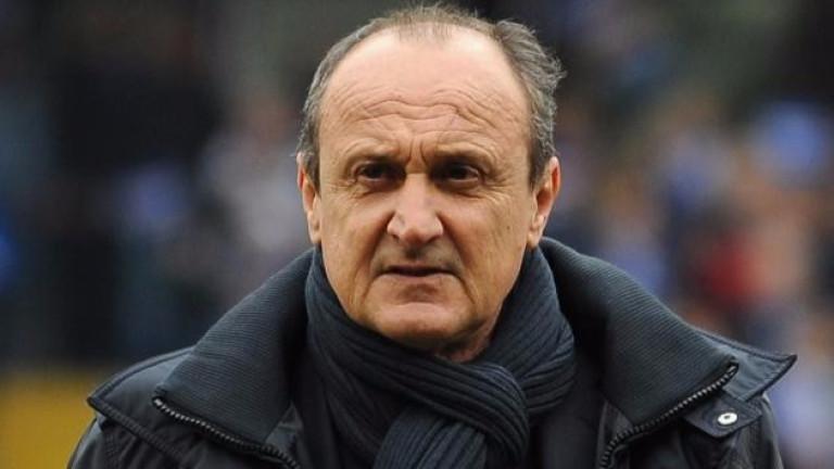 Грандът Левски ще представи новия си треньор Делио Роси днес.