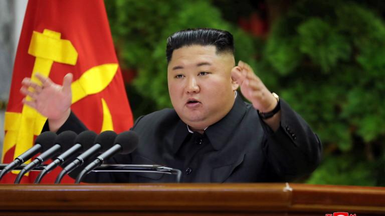 Северна Корея забранява пушенето на обществени места