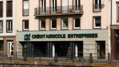 Френската Credit Agricole с нова сделка на банковия пазар в Италия