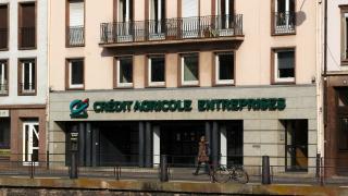 Водещи френски банки отчитат силно тримесечие