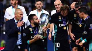 Зинедин Зидан: Всички искат да бият Реал, но сме в страхотна форма