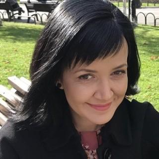 Ирена Тодорова