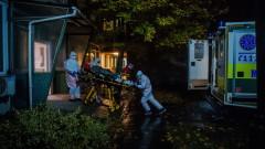 Рекорден брой починали от COVID-19 в Унгария и Австрия за денонощие