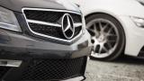 Mercedes отчита най-силното тримесечие в цялата си история