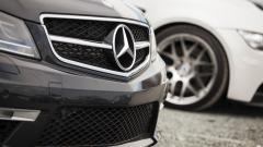 Daimler пуска изцяло електрически модели Mercedes на пазара в Китай