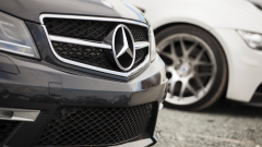Mercedes-Benz отчита рекордни продажби през август