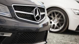 По колко печели Mercedes-Benz всяка секунда?