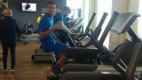 Ривалдиньо отказал оферти от Румъния, Турция и Финландия преди да подпише с Левски