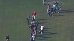 До 10 души са убити при стрелба в училище в щата Тексас