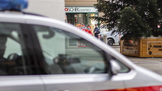 До 15 души са ранени при обир в църква във Виена
