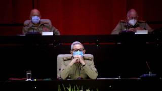 Раул Кастро обсъди с партията протестите в Куба