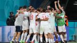 Испания победи Швейцария след дузпи на Евро 2020
