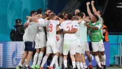 """Испания оцеля в нов футболен трилър, дузпи превърнаха """"Ла Фурия"""" в полуфиналист на Евро 2020"""
