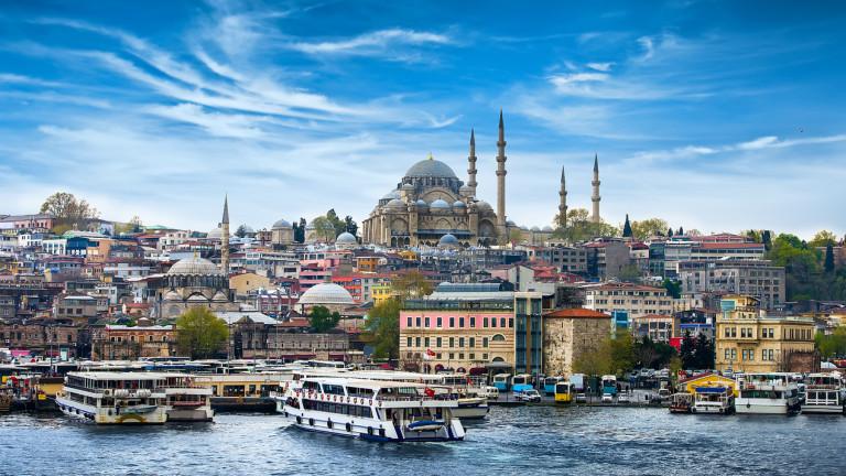 Турция с важно разкритие за американски журналист