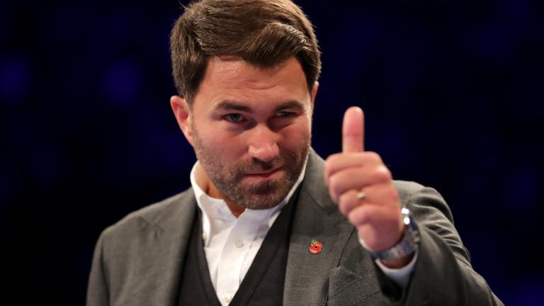 Хърн призна: Кубрат има сила в ръцете, ръстов боксьор е и технически солиден
