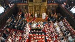 Кралицата: Приоритетът на правителството е Брекзит на 31 октомври