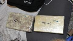 Италия, Албания и Косово иззеха 400 кг. кокаин за повече от 100 милиона евро
