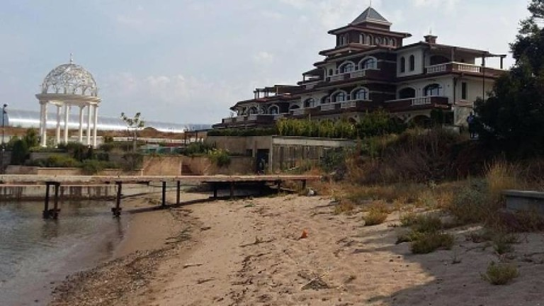 Съдът определи терена край сараите на Доган в Росенец за плаж