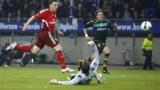 Носителят на Купата на УЕФА ще получи 2,5 милиона