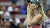 Гаджето на Гришо най-популярната тенисистка в света
