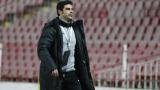 Георги Иванов: Това е нов ЦСКА, от него имам две загуби