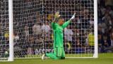 Кейлор Навас: Няма нужда от този шум около мен в Реал (Мадрид)