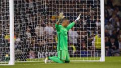 Кейлор Навас под въпрос за Шампионска лига