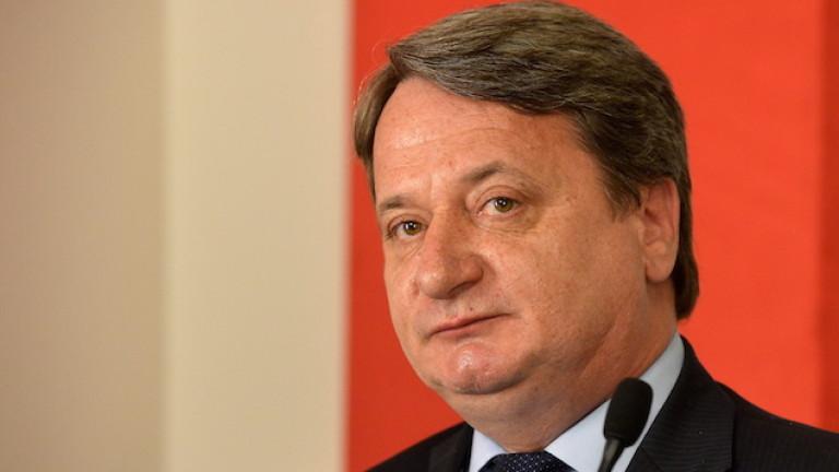 Унгария оправда политик за шпионаж на ЕС в полза на Русия