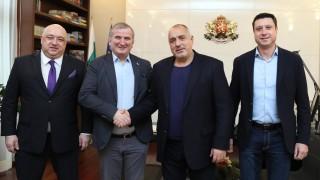Горан Джокович: Готвим изненади за Sofia Open