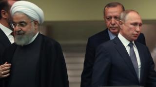 Турция обсъжда с Русия съвместни патрули в Идлиб