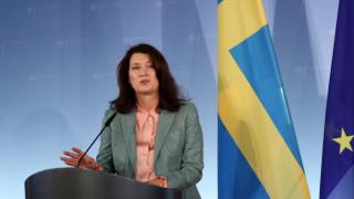 Германия и Швеция изгониха руски дипломати