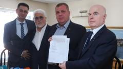 """Коалиция """"Българските патриоти"""": Партиите не трябва да се разминават с интересите на България"""