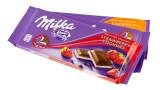 Milka срещу веган барче: Mondelez обвини британска компания, че копира опаковките ѝ