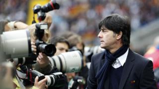 Льов: Борусия е заслуженият шампион