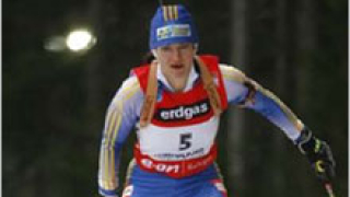 Ана Карин Олофсон спечели масовия старт в Руполдинг