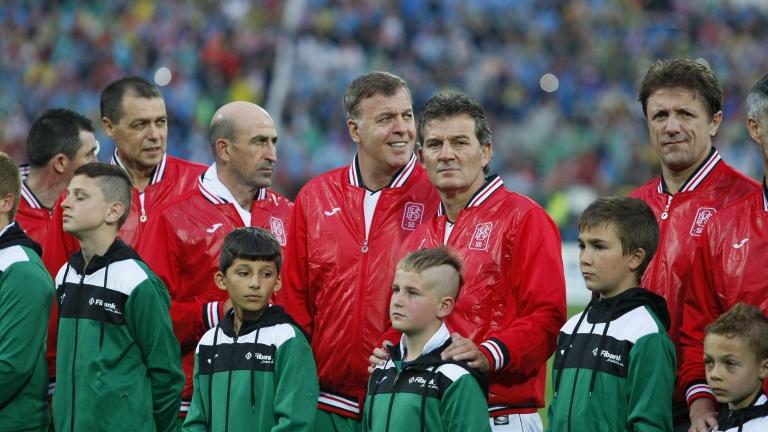 Хубчев: Трифон беше уникален футболист, но два пъти повече човек