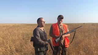 Питат Порожанов за неотстреляните хищници