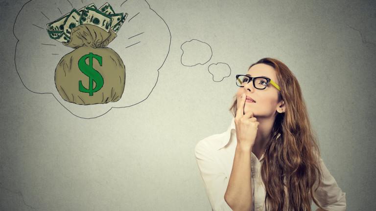 Снимка: Жените в САЩ контролират $14 трилиона, но финансовите консултанти ги игнорират