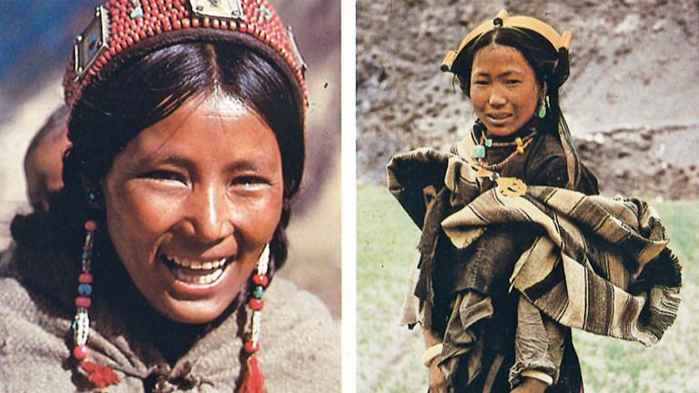 7+1 години в Тибет, но без Брад Пит