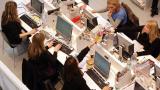 Всеки 4-и българин на почасова заетост иска повече работа
