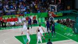 НБА може да попречи на САЩ да се класират за световното първенство