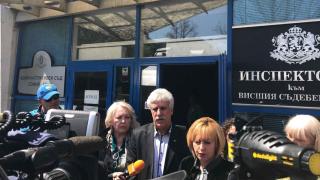Манолова атакува цената на газа в съда