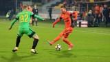 Левски иска да си върне и Николай Димитров-Хичо