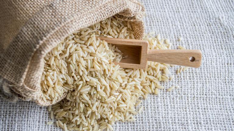 """Китай започва внос на ориз от САЩ """"в знак на добра воля"""""""