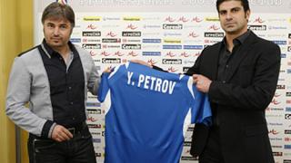Ясен Петров се връща на бял кон в Левски!