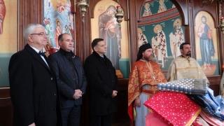 Нова черква отвори врати в Ямбол