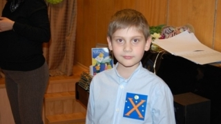 9-годишният Калоян има нужда от вашата подкрепа