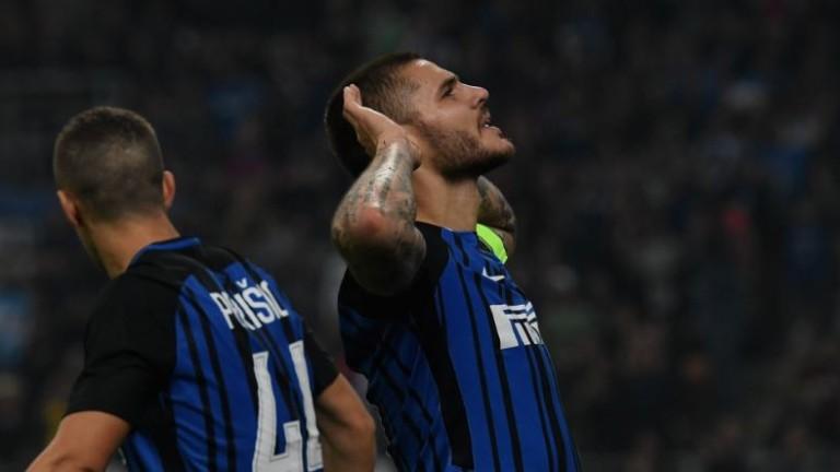 Икарди: Фактът, че си купувам нова къща в Милано е, доказателство че искам да остана в Интер