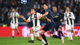 Пауло Дибала: С Роналдо ще вкараме още много голове