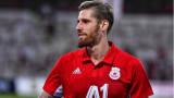 Личен треньор помага на Албентоса от ЦСКА да се възстанови от травмата в петата
